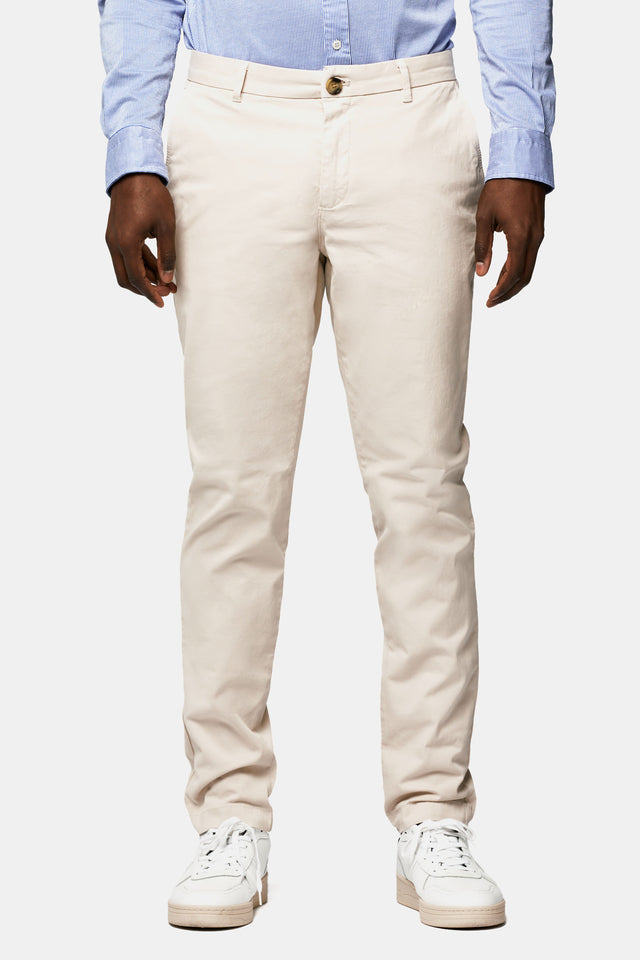 The McGregor SF Chino