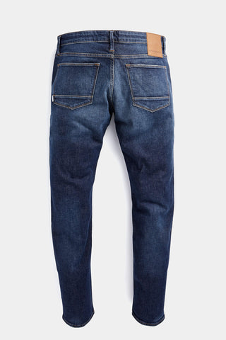 McG Denim Slim Fit Button Fly