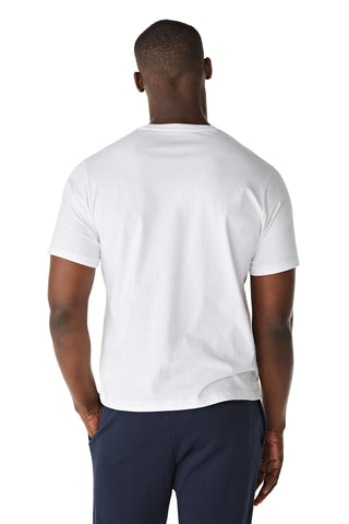 McG T-shirt cotton Sportwear logo
