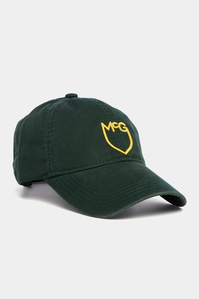 Twill cap with Shield