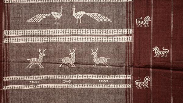 "Do you know which is the world's ""The Most Eco-friendly Textile Tradition""?"
