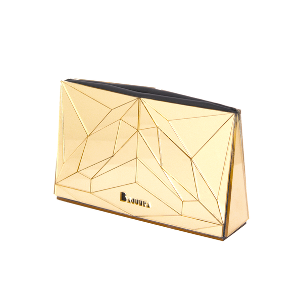 VECTORY GOLD CLUTCH