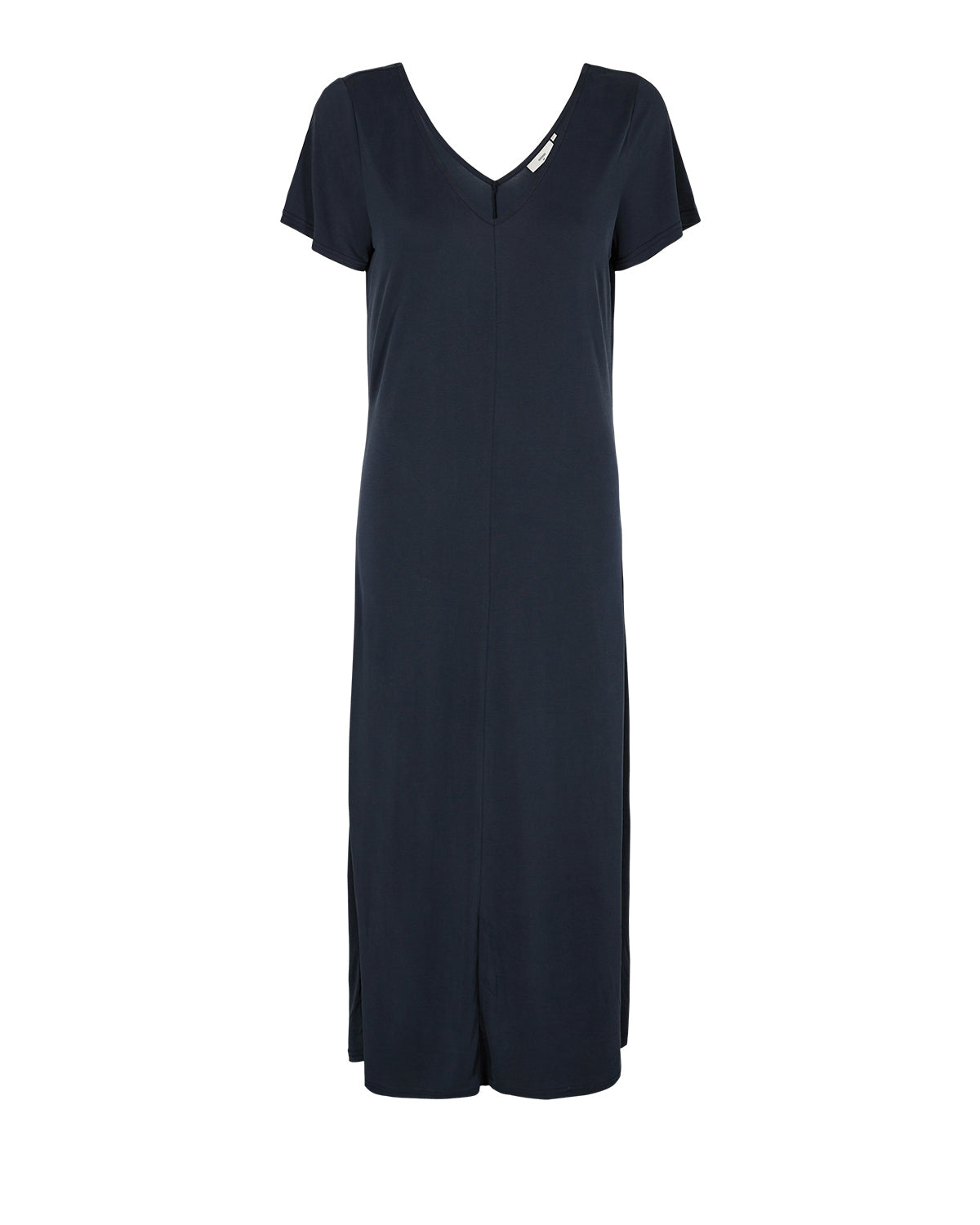 Siah Dress Navy