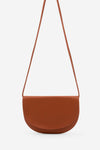 Soma Half Moon Bag Burnt Orange