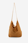 Baya Linen Shopper Honey
