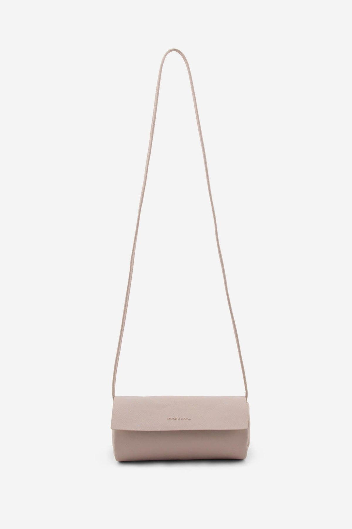 Jugoya Full Moon Bag Nude