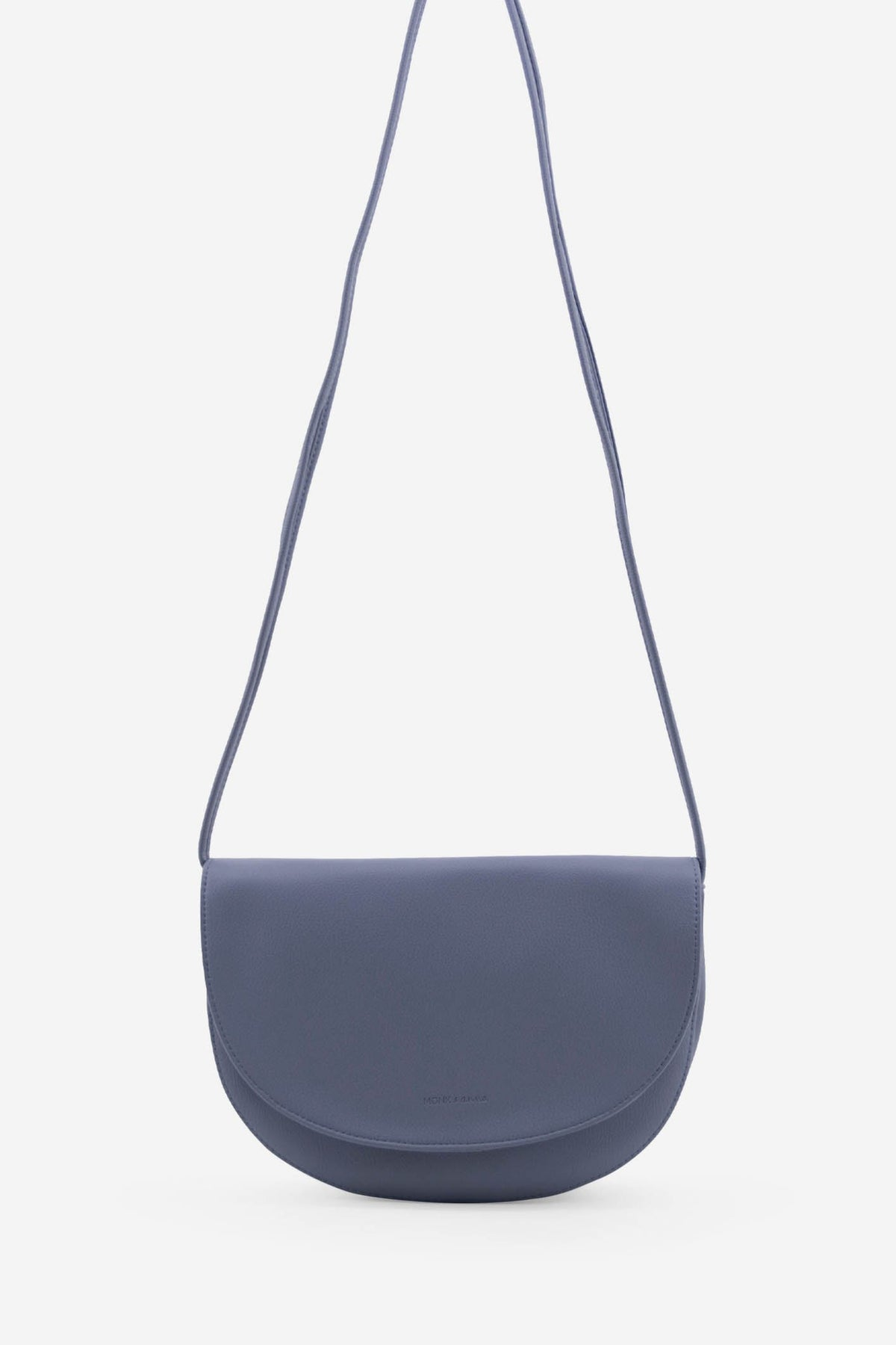 Soma Half Moon Bag Faded Blue