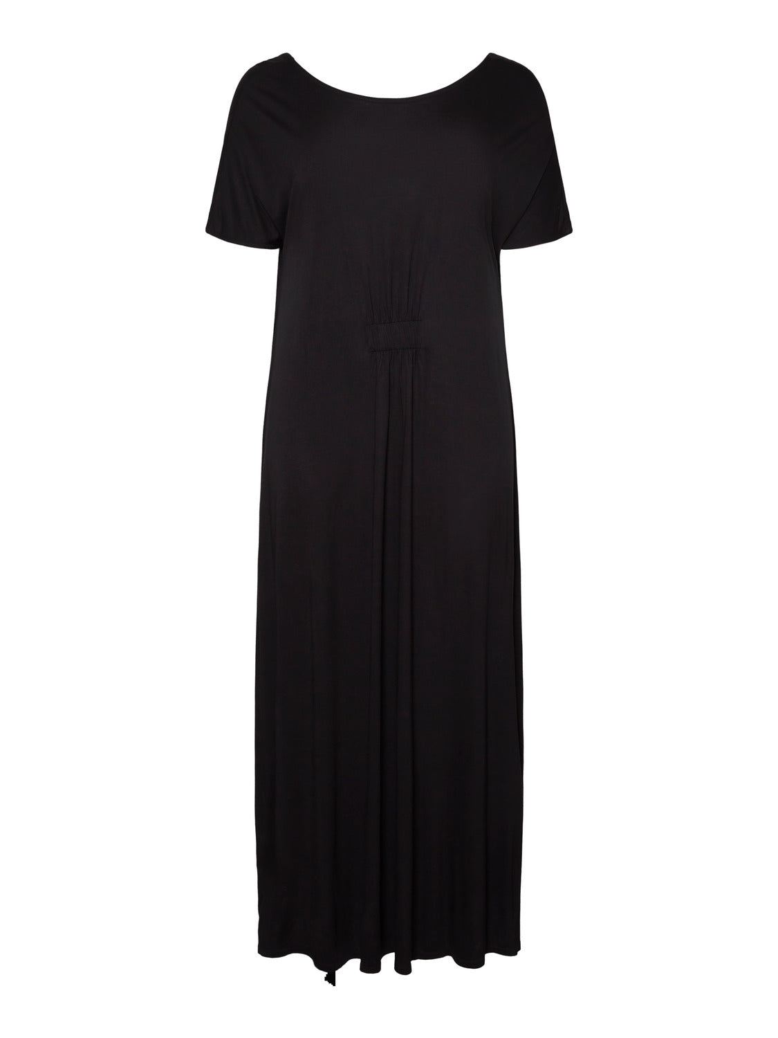 Viras Maxi Dress Black