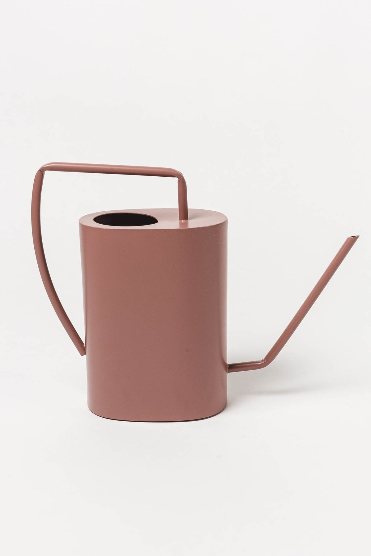 Grace Watering Can Faded Pink