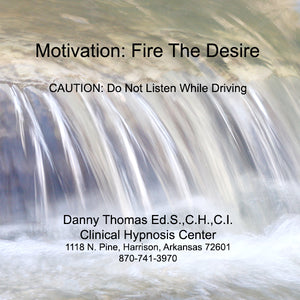 Motivation Fire The Desire