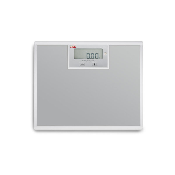 ADE 250 kg Floor Scale (Bariatric)