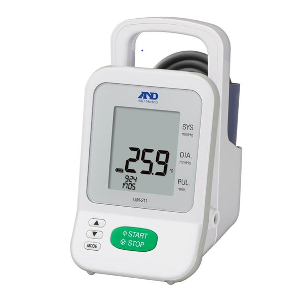 A&D Blood Pressure Monitor - All in one UM-211