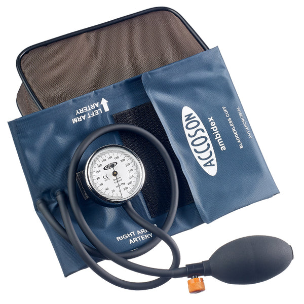 Accoson Portable Blood Pressure Monitor - Pocket model