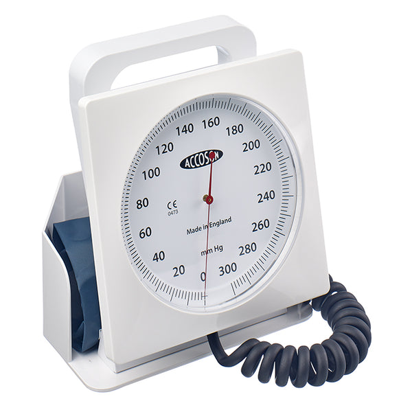 Accoson Six00 Series Blood Pressure Monitor - Desk Model