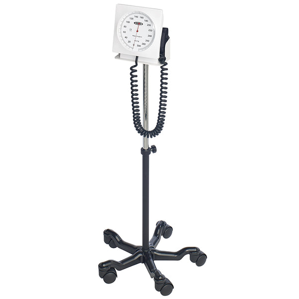 Accoson Six00 Series Blood Pressure Monitor - Mobile Stand Model