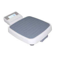 SCM302 300 kg Floor Scale (Bariatric)
