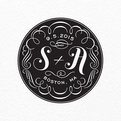 Black Label Printable Logo - $25