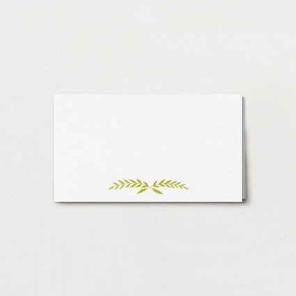 Free Spirit Place Card