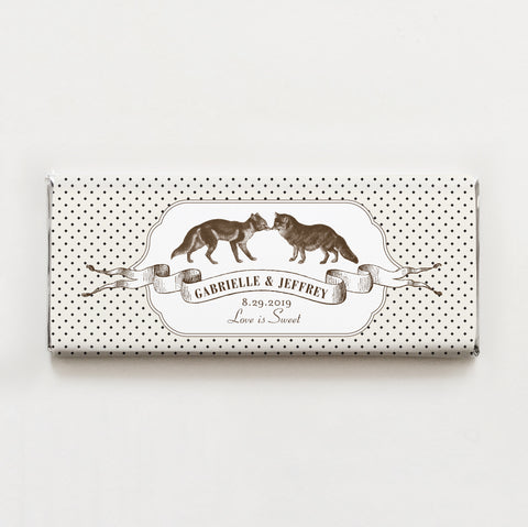 Kindred Spirits Printable Candy Bar Wrapper—$14.95