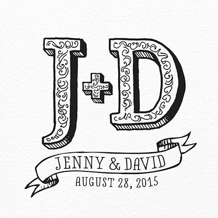 Little Details Printable Logo - $25