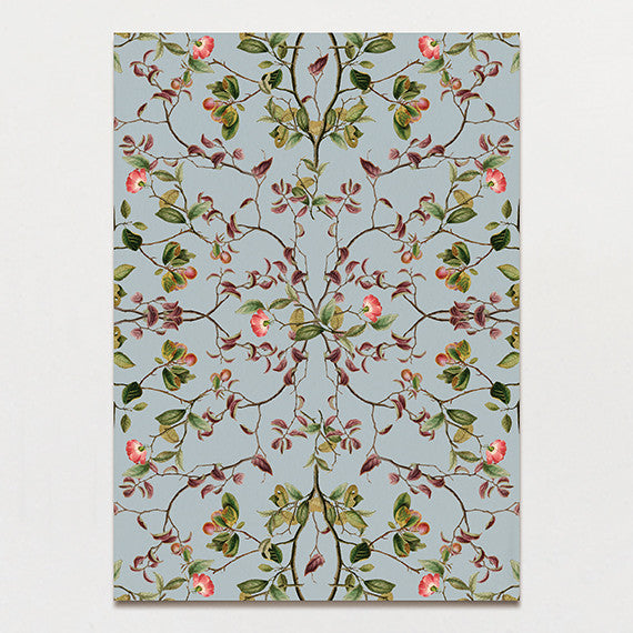 Modern Chinoiserie Backing