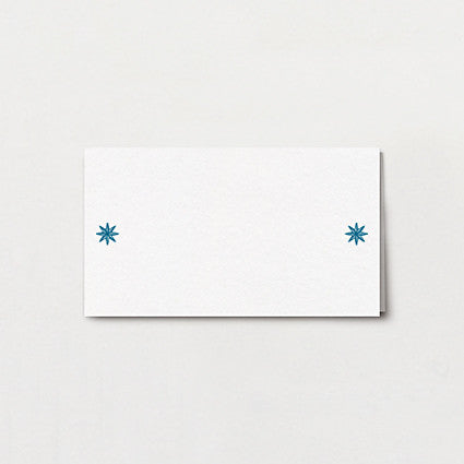Starry Night Place Card