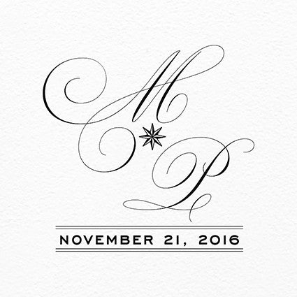 Swoon Printable Logo - $25