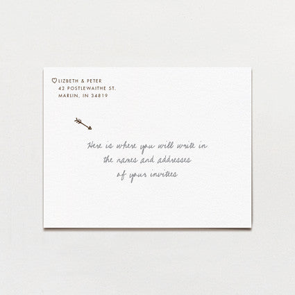 Birch Bark Love Save The Date Postcard