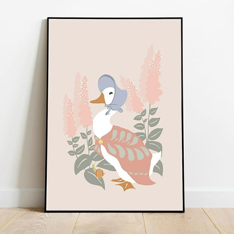 Beatrix Potter Collection | Goose