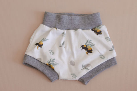 Insect Shorties (Prints)