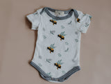 Insects Summer Vests  (Prints)