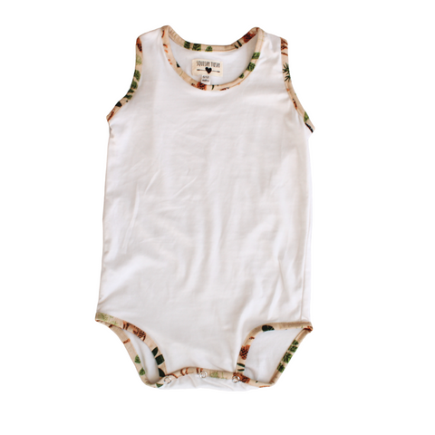 Jungle Vests | Leopards