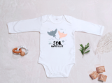 Printed Vests | Sea Friends Collection