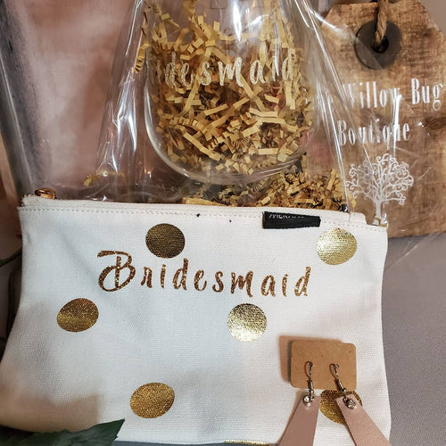 Buy Now Bridesmaid Gift Set Online USA