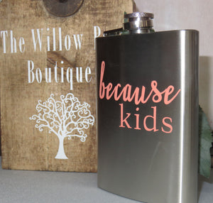 Shop Online Stainless Steel Wine Hip Flask