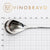 VinoBravo Original Long Bar Spoon [114]