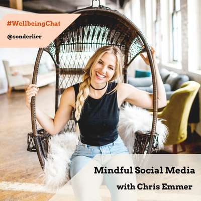 Social Media without Burnout with Chris Emmer