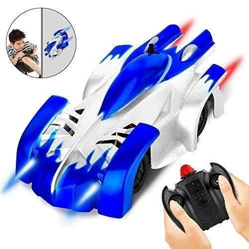 ([The most popular toys in 2020])Remote control car that can climb walls--Buy 2 free shipping