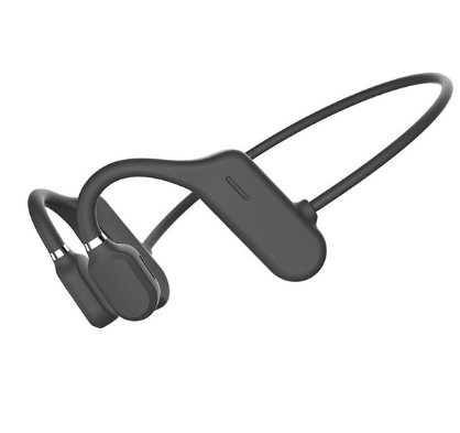 【Last Day Promotion 50% OFF】Bone Conduction Headphones - Bluetooth Wireless Headset