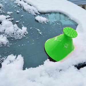 (HOT SELT)Magic Ice Scraper