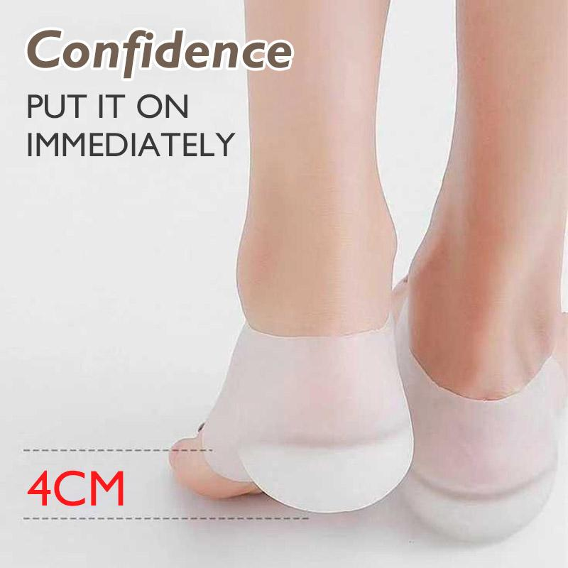 Invisible Height Increased Insoles(BUY 2 FREE SHIPPING) - leitemall