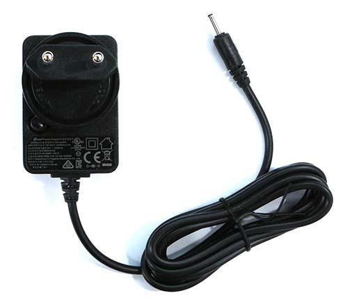 Official ODROID Power Supply 5V/2A EU Plug (ODROID-C0/C2/C1+)