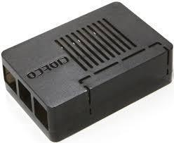 Odroid C2/C1+ Case (Black)