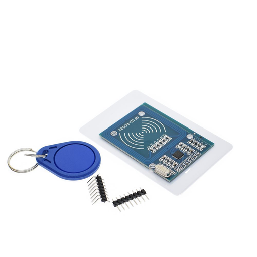 RC522 RFID Card Sensor Module Kit