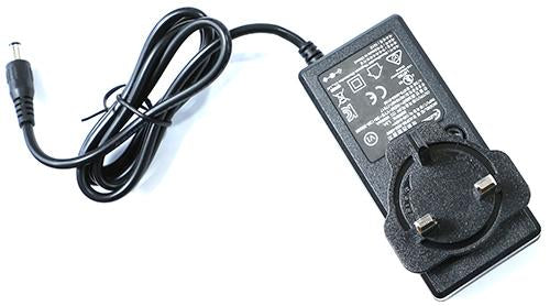 Official ODROID Power Supply 5V/4A UK Plug (ODROID-XU4/XU4Q/HC1/MC1)