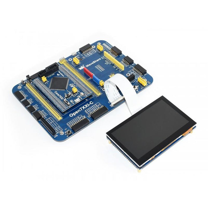 4.3 inch Multicolor RGB IPS LCD 800x480p Capacitive Touch Screen GT911 Controller Driver I2C Interface