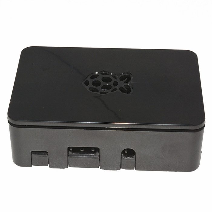 RASPBERRY Pi CASE FOR Pi 2, Pi 3 & Pi B+