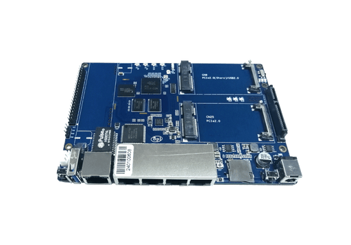 Banana Pi R64 (BPI-R64) MediaTek MT7622 / 8GB eMMC