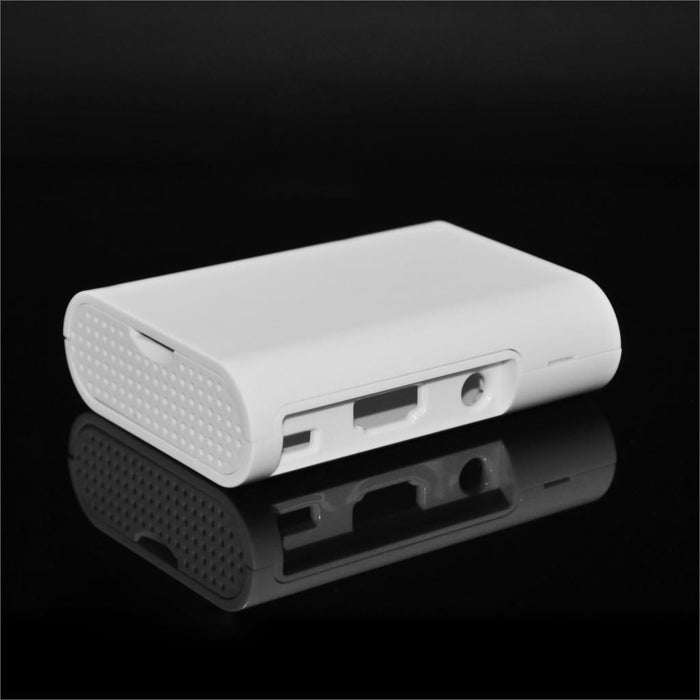 White Case for Raspberry Pi Model B+