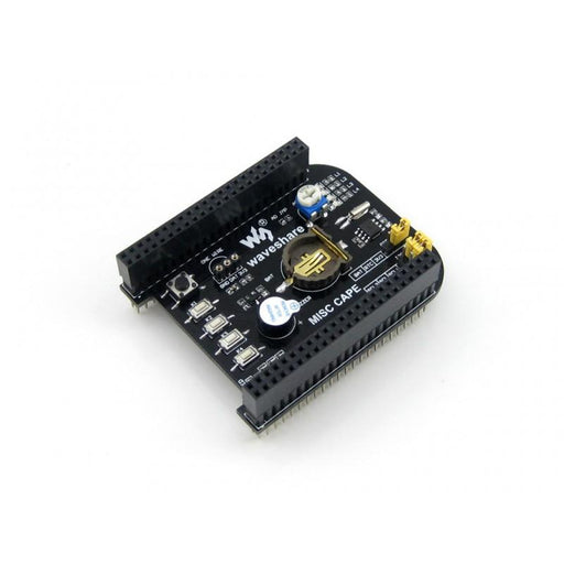 BeagleBone MISC CAPE (BB Black Expansion CAPE)